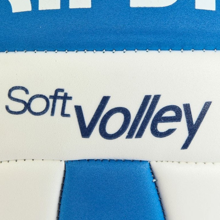 Soft-Volley