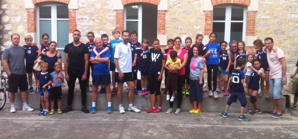 Retour sur le Grand Tournoi Inter-classes !