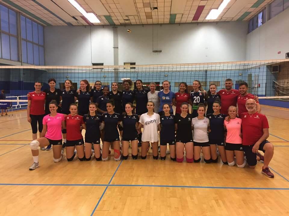 Equipe de France U16F
