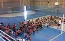 Tournoi  inte-écoles  de mouans sartoux